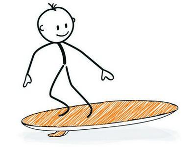 Datentarif mit Tablet zum Surfen