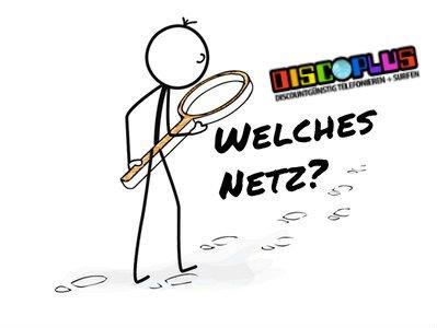 discoPLUS Netz