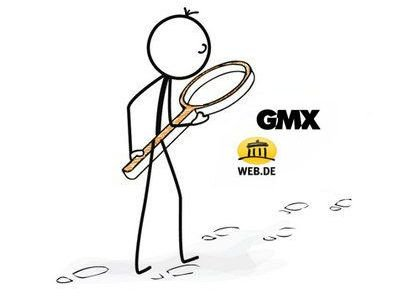 Günstige Handytarife im D2-Netz: GMX.DE und WEB.DE Tarif