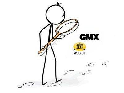 Handyverträge günstig bei WEB.DE und GMX.DE