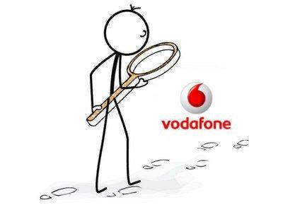 Vodafone Partnerkarte