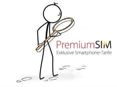 PremiumSIM Handytarife