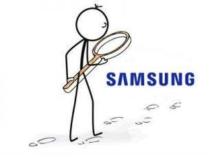 Samsung Cashback Aktion »Wunschzettel«: Samsung SmartWatch zum Galaxy S8 / S8 Plus / Note 8 geschenkt ab 29.11.2017