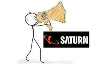 10% Saturn Outlet Gutschein über eBay auf Restposten und Ausstellungsstücke zur IFA 2017 noch bis einschließlich 13. September 2017