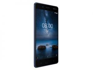 Nokia Steel Smartwatch gratis für Nokia-8-Vorbesteller bis 8. September 2017 via o2