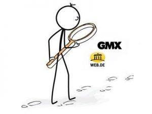 WEB.DE und GMX.DE: Startguthaben