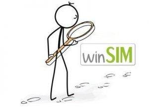 winSIM LTE All