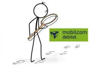 mobilcom-debitel Vertrag