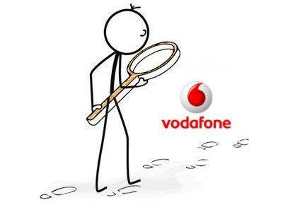 Vodafone Baukasten-Tarif