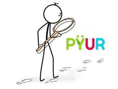 Pyur Erfahrungen