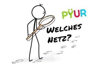 Pyur Netz