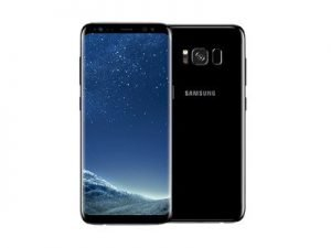 Congstar Allnet-Flat + Samsung Galaxy S8
