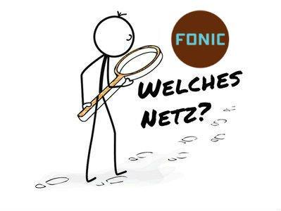 Fonic Netz