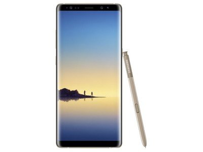 o2 Free L mit Galaxy Note 8 im Angebot