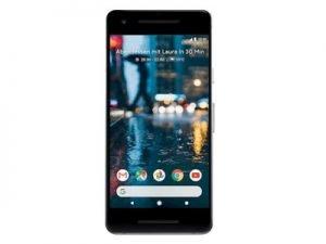 Telekom Flat Allnet Comfort mit Google Pixel 2 für nur 1 € Zuzahlung bei 24,99 € monatlicher Grundgebühr bei MediaMarkt