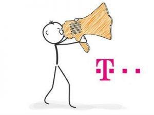 Telekom Prepaid-Guthaben Aktion