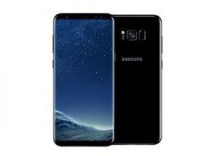 Vodafone Smart Surf + Samsung Galaxy S8
