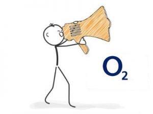 Neue Werbung »o2 Freiheit« rückt mobiles Datenvolumen in den Vordergrund