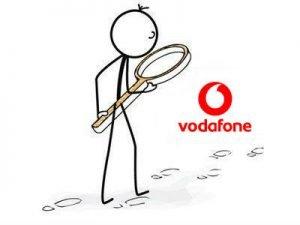 Vodafone Gigaboost mit 100 Gigabyte Datenvolumen noch bis 7.3.2018 sichern