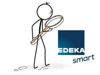 Edeka smart Supermarkt-Tarif