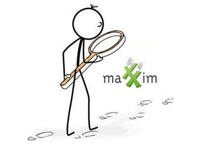 Tarif ohne Datenautomatik: maXXim