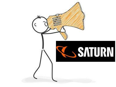 Saturn Chance der Woche