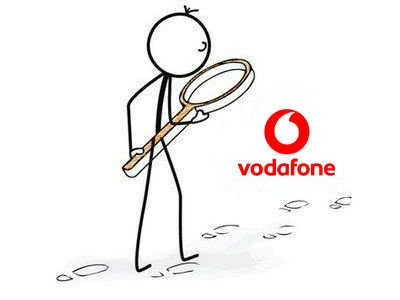 Vodafone Tablet geschenkt