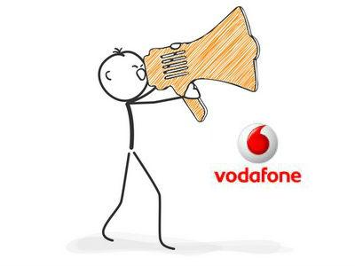iPhone Xs Vertrag: Vodafone